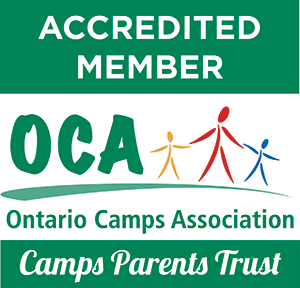 Ontario Camps Association Accredited Member